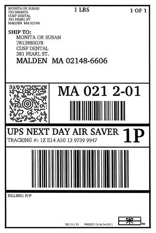 ups-label